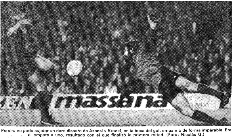 28.02.1979: FC Barcelona 4 - 1 Valencia CF