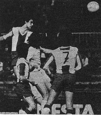 15.04.1979: RCD Espanyol 1 - 0 Valencia CF