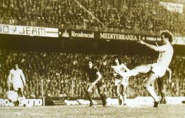 18.04.1979: Valencia CF 4 - 0 FC Barcelona