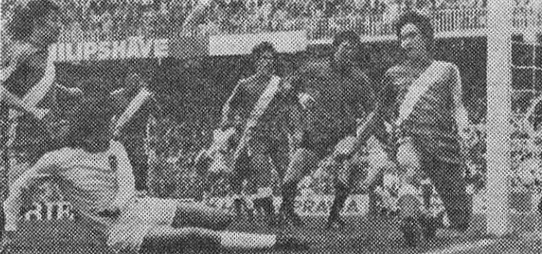 06.05.1979: Valencia CF 1 - 1 Rayo Vallecano