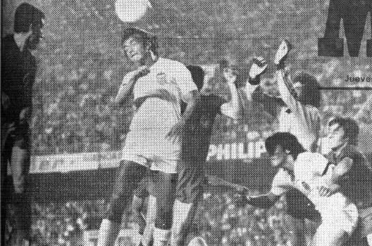 20.06.1979: Valencia CF 2 - 0 Real Valladolid