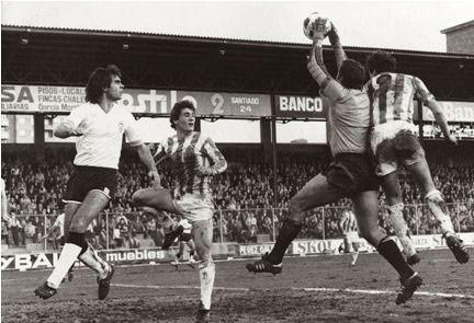 24.06.1979: Real Valladolid 2 - 1 Valencia CF