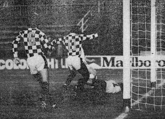 28.08.1979: Boavista FC 1 - 3 Valencia CF