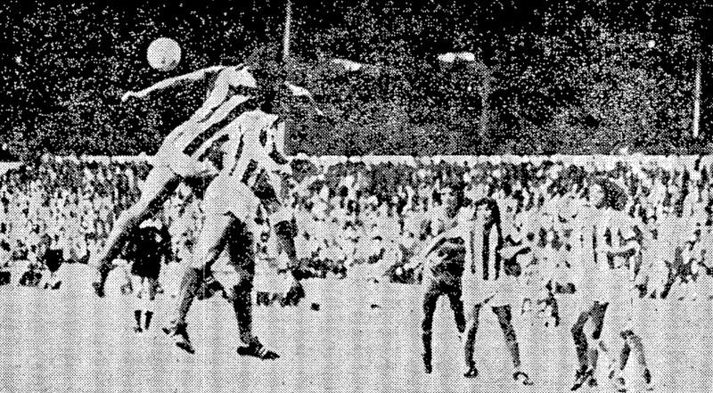 23.09.1979: Real Sociedad 0 - 0 Valencia CF