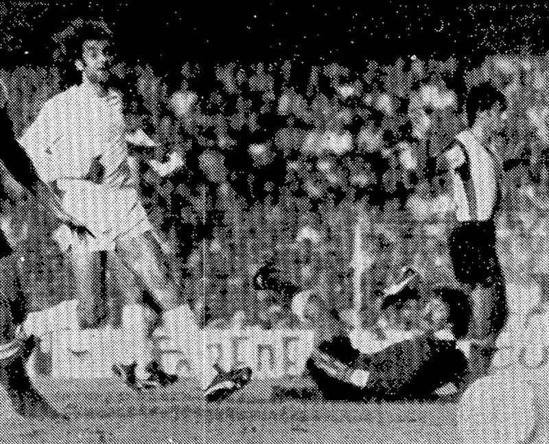 29.09.1979: Valencia CF 0 - 0 Hércules CF