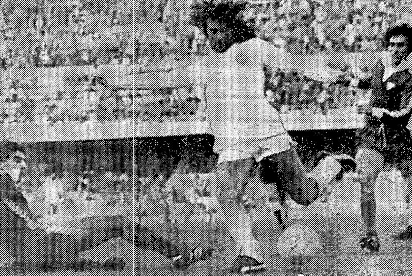 04.11.1979: Valencia CF 2 - 1 Sevilla FC