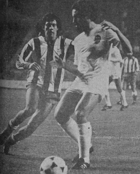 11.11.1979: At. Madrid 0 - 1 Valencia CF