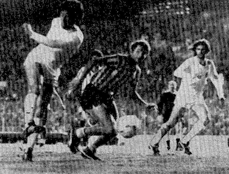 20.01.1980: Valencia CF 2 - 2 Real Betis