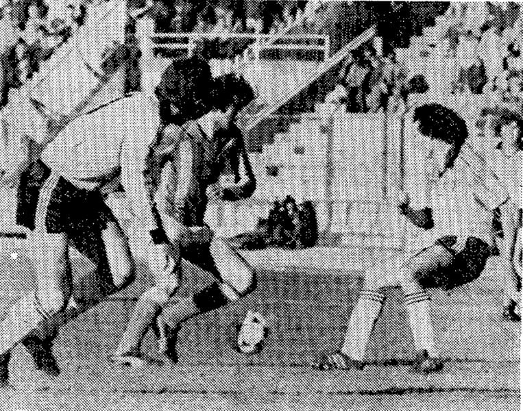 03.02.1980: UD Salamanca 1 - 1 Valencia CF