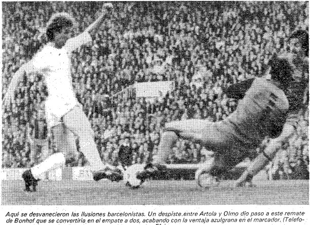 19.03.1980: Valencia CF 4 - 3 FC Barcelona