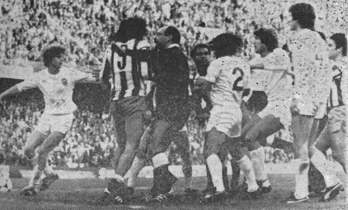 23.03.1980: Valencia CF 2 - 1 At. Madrid