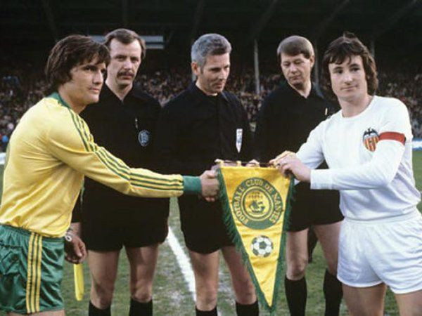09.04.1980: FC Nantes 2 - 1 Valencia CF