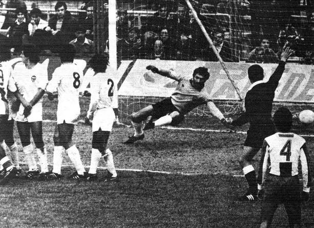 13.04.1980: RCD Espanyol 1 - 1 Valencia CF