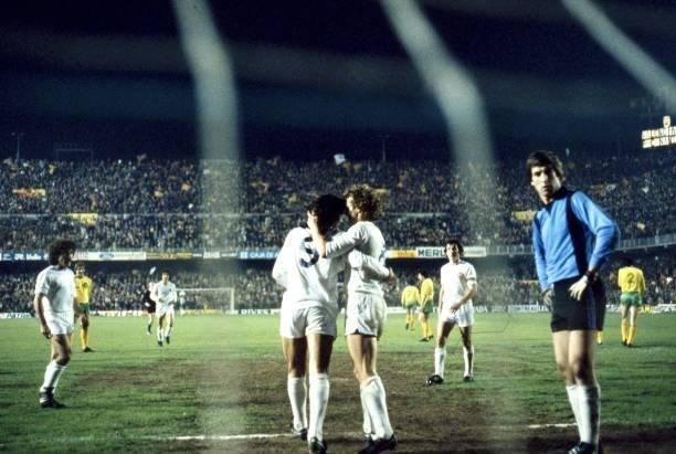 23.04.1980: Valencia CF 4 - 0 FC Nantes