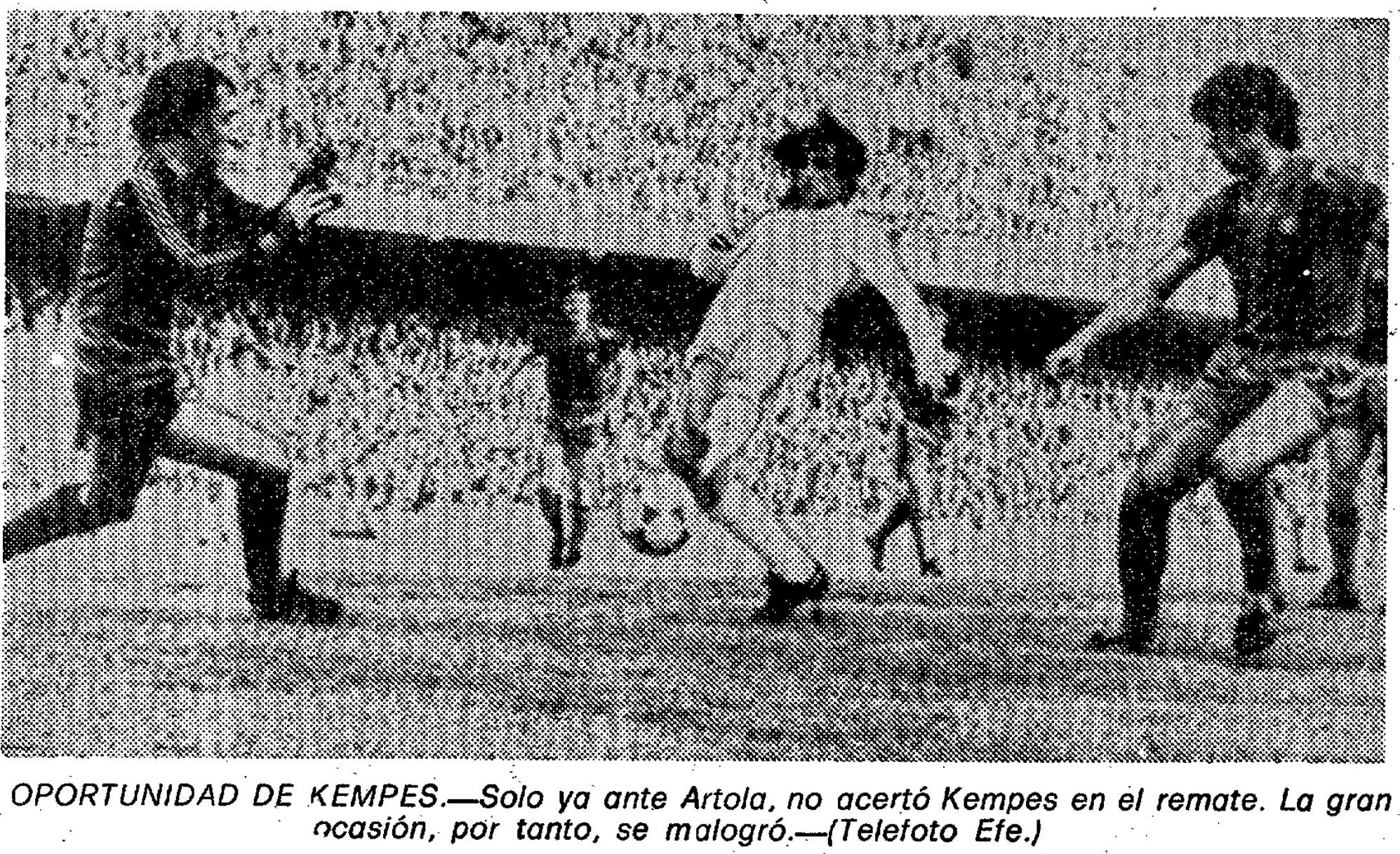 27.04.1980: Valencia CF 1 - 1 FC Barcelona