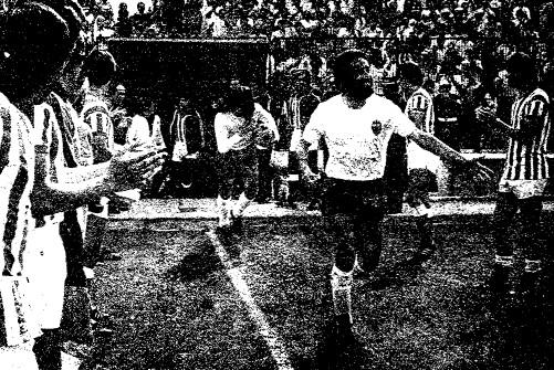 18.05.1980: Real Betis 3 - 0 Valencia CF