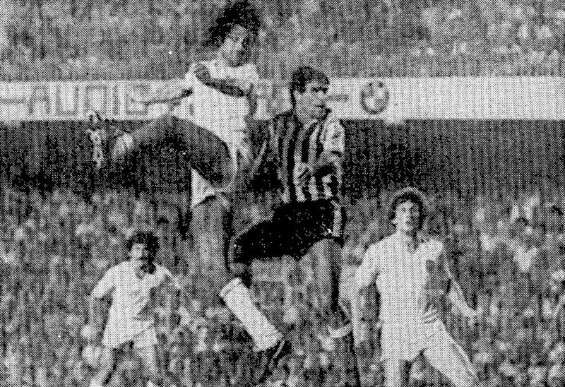 13.09.1980: Valencia CF 3 - 1 Real Betis