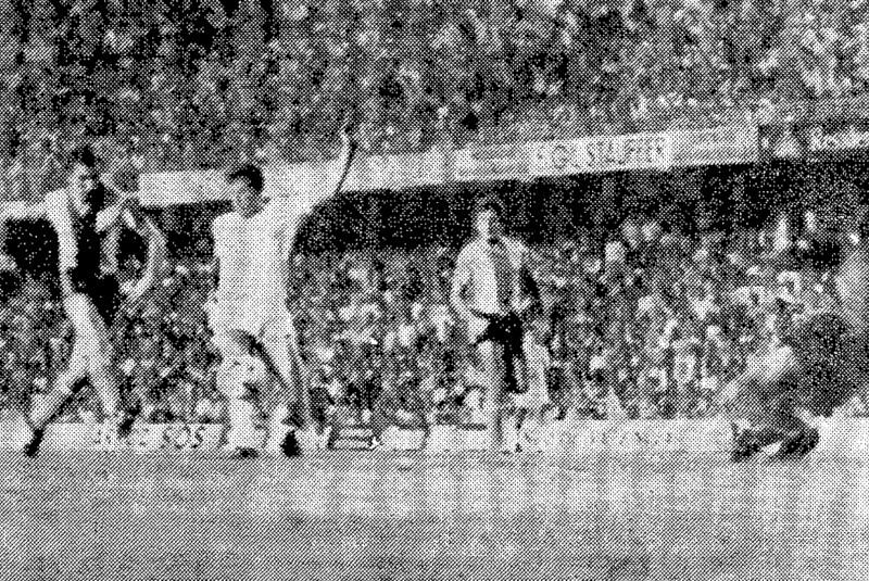 21.09.1980: Valencia CF 0 - 2 Hércules CF