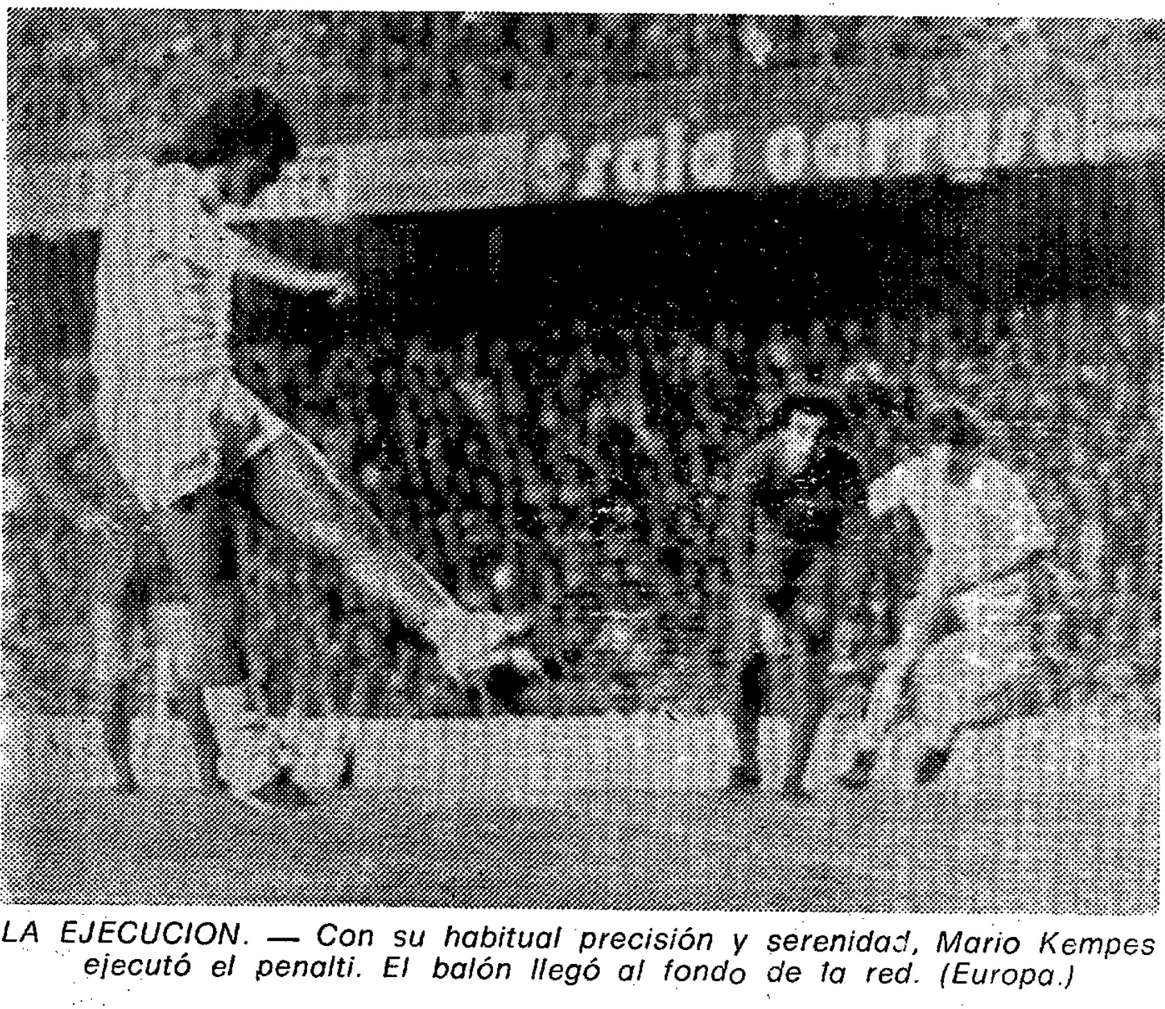 18.10.1980: Valencia CF 2 - 1 Real Madrid