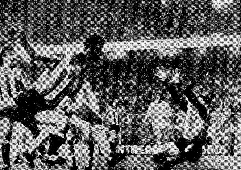 09.11.1980: Athletic Club 4 - 0 Valencia CF