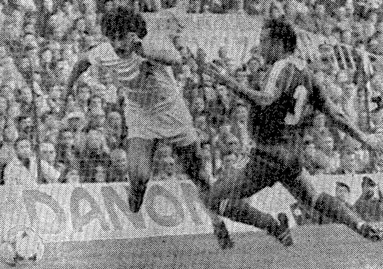 16.11.1980: Valencia CF 2 - 0 Sevilla FC
