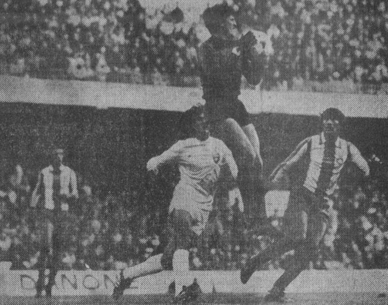 30.11.1980: Valencia CF 3 - 1 RCD Espanyol