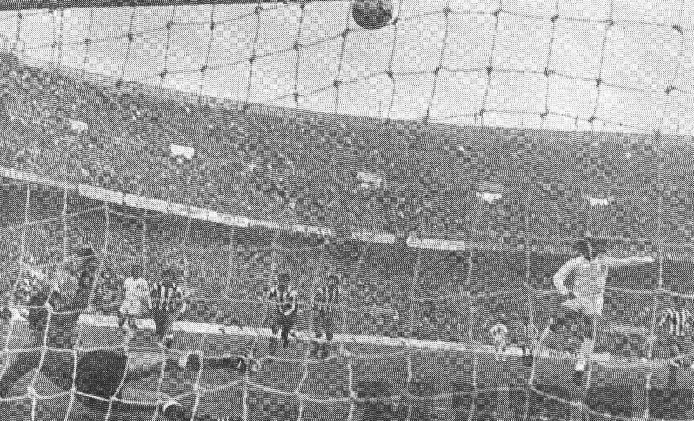 14.12.1980: At. Madrid 3 - 1 Valencia CF