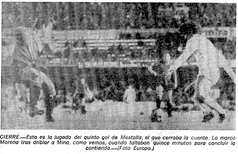 21.12.1980: Valencia CF 4 - 1 CA Osasuna