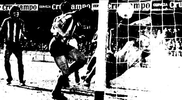 11.01.1981: Real Betis 1 - 1 Valencia CF
