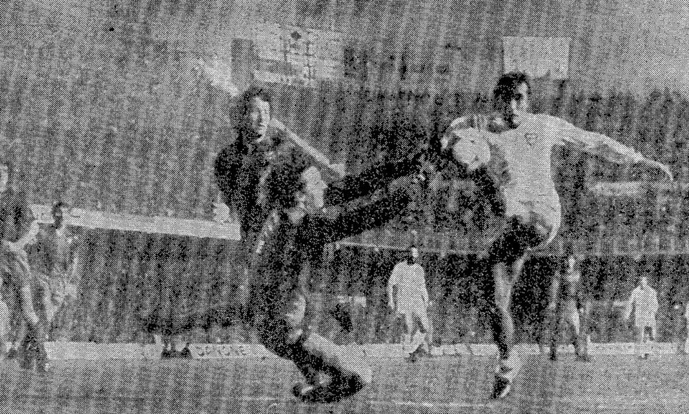 25.01.1981: Valencia CF 3 - 3 FC Barcelona