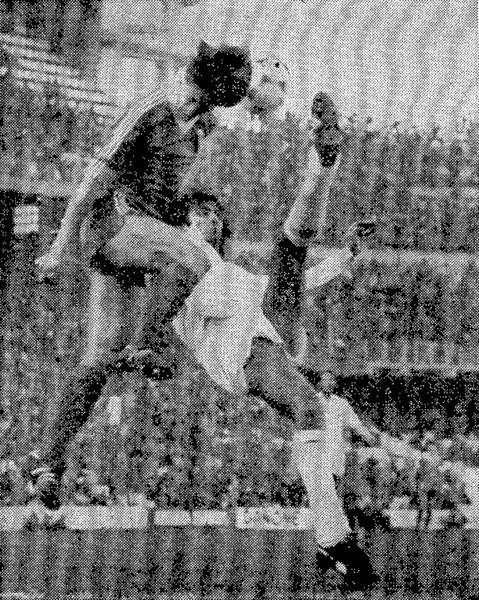 08.02.1981: Valencia CF 3 - 0 Real Zaragoza