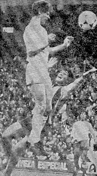26.04.1981: Valencia CF 3 - 1 UD Las Palmas