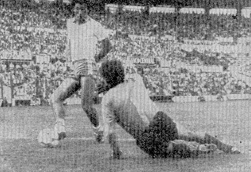 20.09.1981: Real Zaragoza 2 - 0 Valencia CF