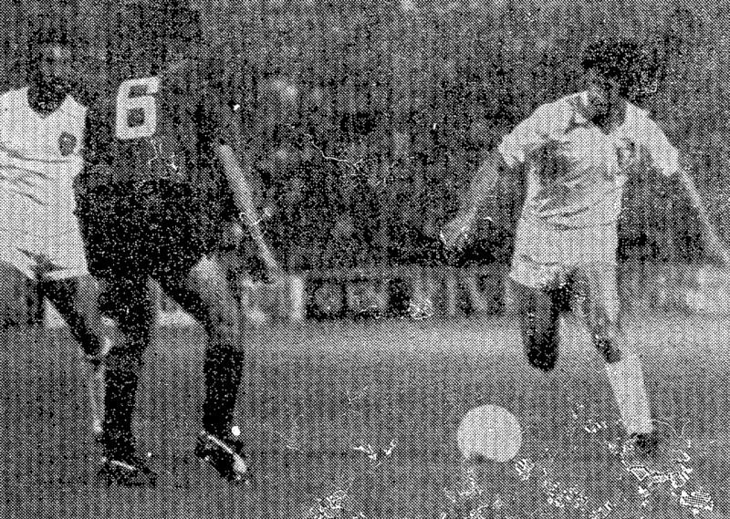 07.10.1981: CA Osasuna 2 - 1 Valencia CF