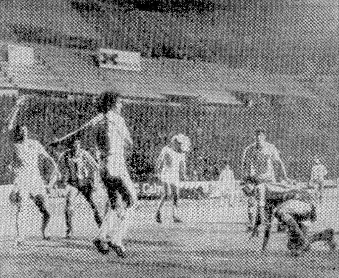 11.11.1981: Sporting Gijón 1 - 0 Valencia CF