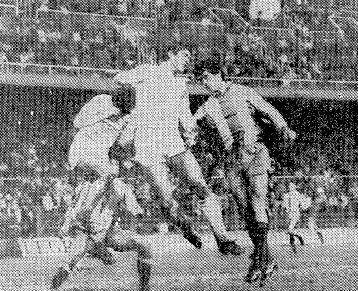 17.01.1982: RCD Espanyol 3 - 2 Valencia CF
