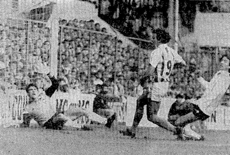 03.10.1982: Real Sociedad 2 - 0 Valencia CF