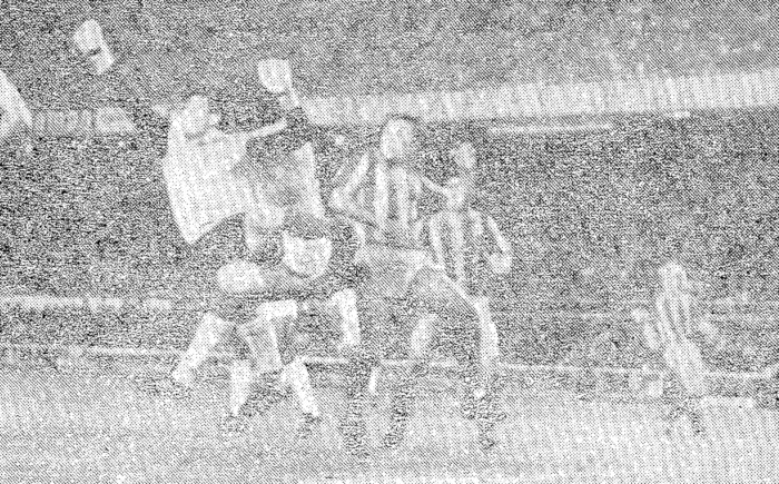 16.10.1982: Sevilla FC 3 - 1 Valencia CF
