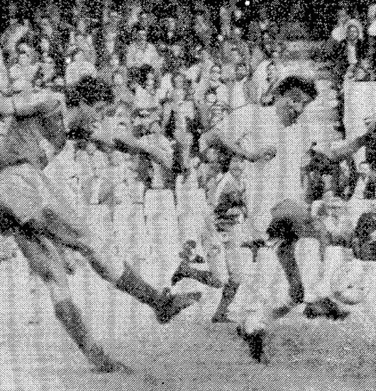 24.10.1982: Valencia CF 1 - 2 Real Zaragoza