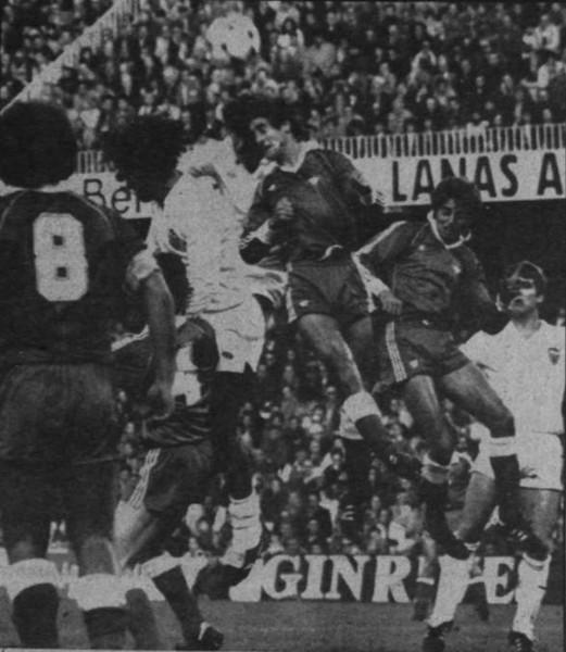 19.12.1982: Valencia CF 0 - 1 Celta de Vigo