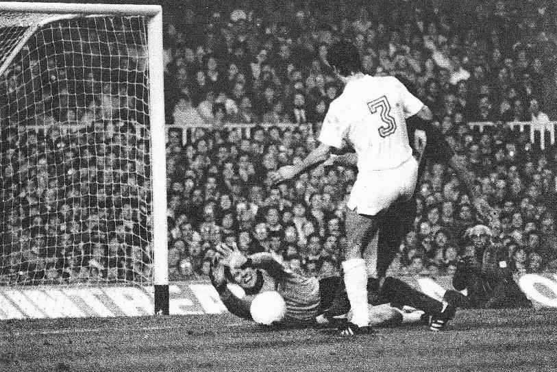 05.01.1983: FC Barcelona 1 - 0 Valencia CF