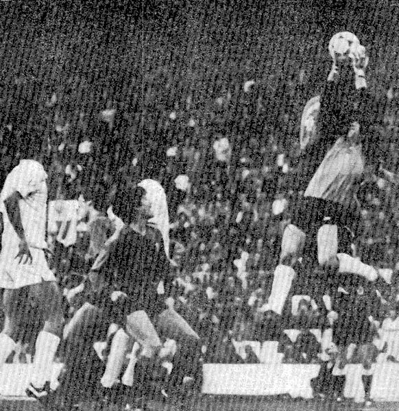 23.01.1983: Valencia CF 1 - 1 CA Osasuna