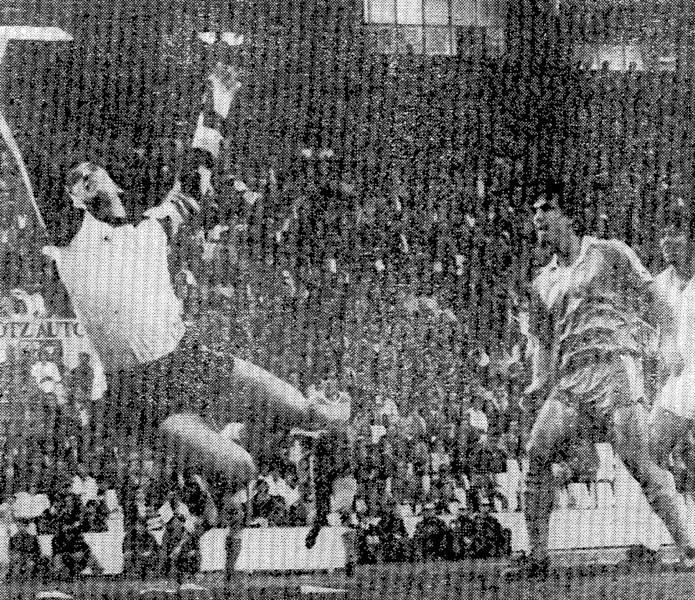 30.01.1983: Valencia CF 2 - 1 Real Sociedad