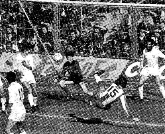 02.02.1983: Valencia CF 1 - 2 RCD Espanyol