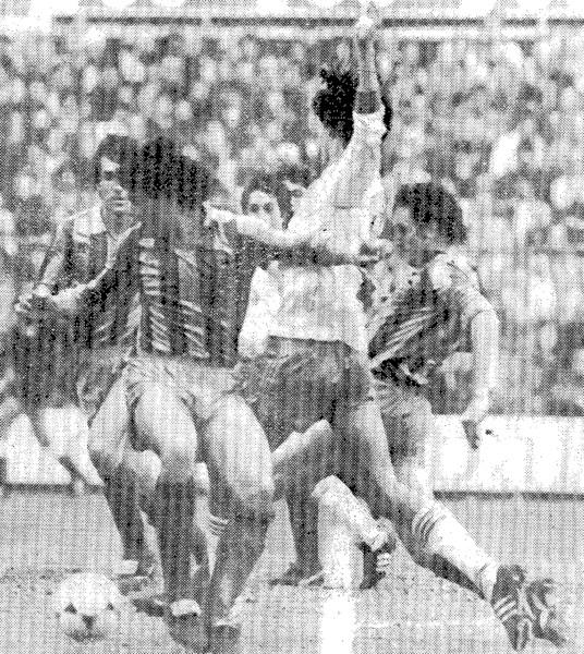 20.02.1983: Real Zaragoza 3 - 2 Valencia CF