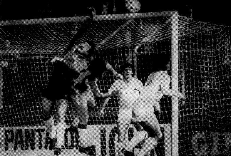 23.02.1983: RCD Espanyol 2 - 2 Valencia CF