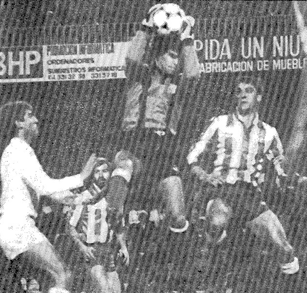26.02.1983: Valencia CF 1 - 0 At. Madrid