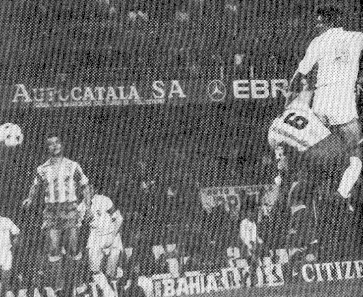 12.03.1983: Valencia CF 1 - 1 Málaga CF