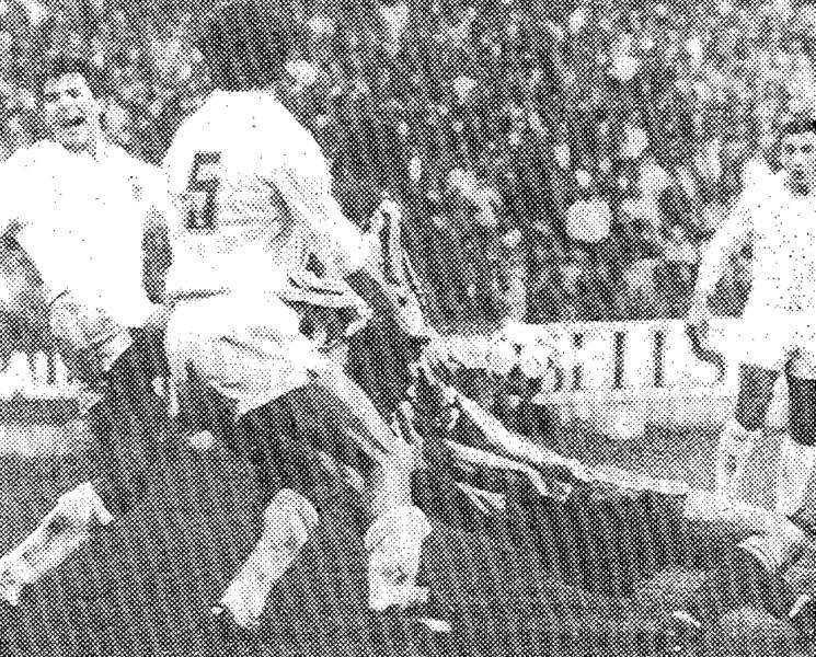 20.03.1983: Sporting Gijón 1 - 1 Valencia CF