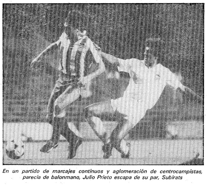 24.08.1983: At. Madrid 1 - 0 Valencia CF